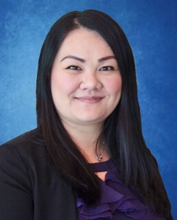 Angela Kuo Profile Photo