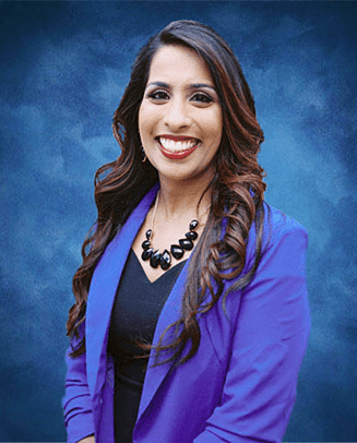 Sheena Abraham Profile Photo