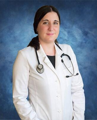Virginia Rady Profile Photo