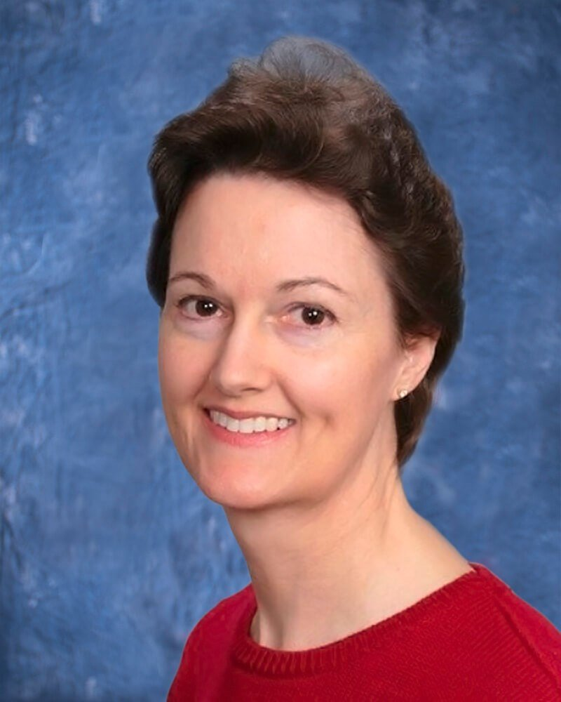Dr. Julie Hodge Profile Photo