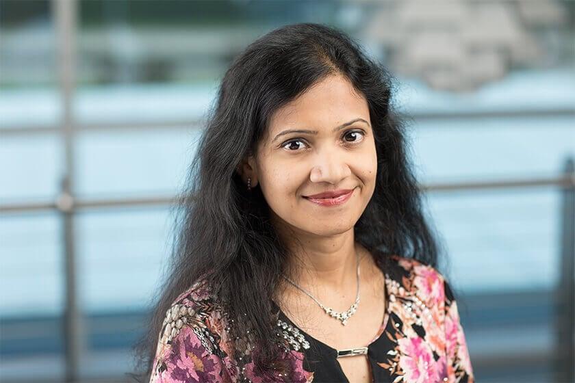 Dr  Aparna Ayyagari, Endocrinologist