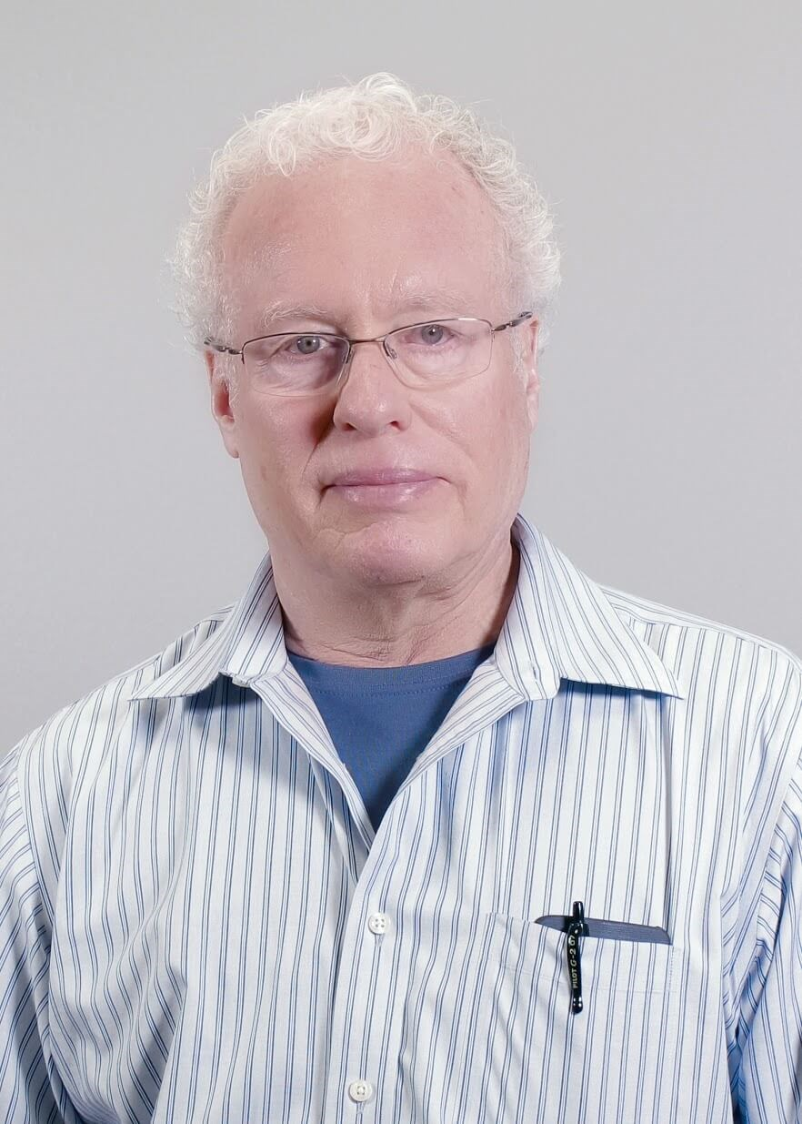 Dr. Irwin Segal Profile Photo